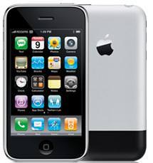 תיקון אייפון IPHONE 2G